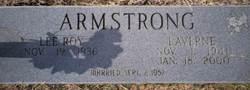 Laverne Ruth <i>Minatrea</i> Armstrong