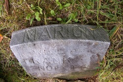Marion <i>Partridge</i> Nolette