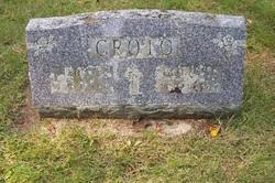 George H Croto