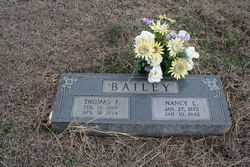 Nancy L. Bailey
