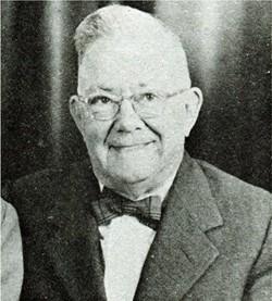 Joel Lewis Brevard