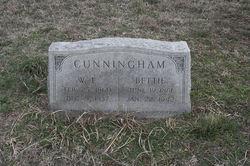 William Lee Cunningham, Jr