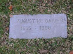 Augustine Carrera