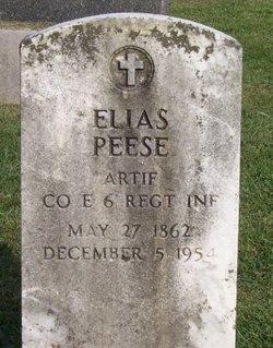 Elias Peese