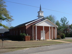 Bethesda Baptist Cemetery