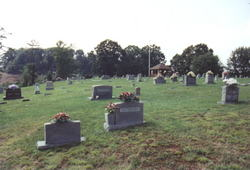 Lynn Camp Cemetery