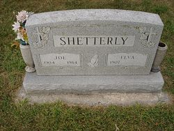 Joe Shetterly
