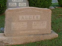Margaret Alger