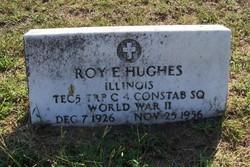 Roy E. Hughes