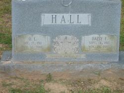 Henry O. L. Hall