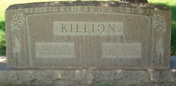 John Irving Killion