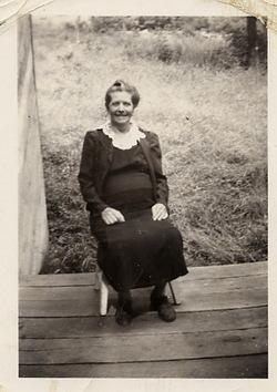 Margret Frances <i>Catherwood</i> Billingsly