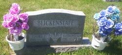 Raymond Grant Blickenstaff