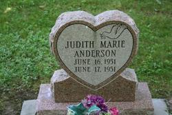 Judith Marie Anderson