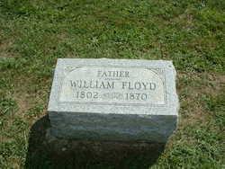 Dr William Floyd