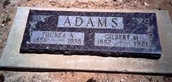 Gilbert Mann Adams