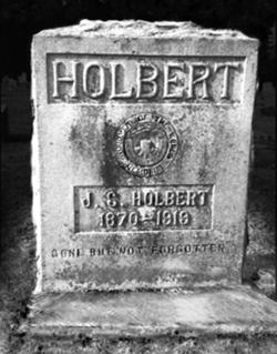 Joseph S. Holbert