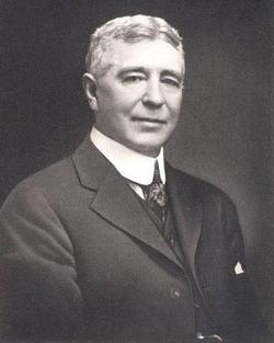 William Farrington Aldrich