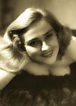 Pauline Edna <i>Heidt</i> Burke