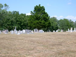 Humansville Cemetery