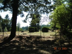 Bonney Cemetery