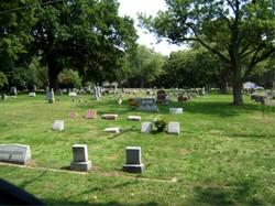 Borculo Cemetery