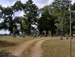 Poynor Cemetery