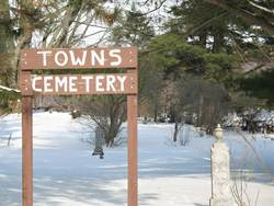 Towns Cemetery