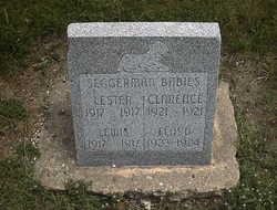 Clarence Seggerman