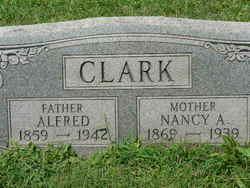 Nancy Ann <i>Gregg</i> Clark