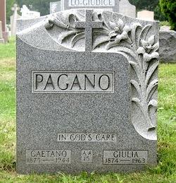 Gaetano Pagano
