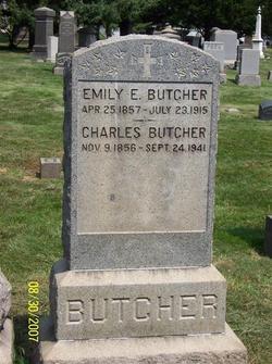 Emily E. Butcher