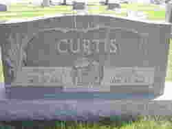 Dorothy J. Curtis