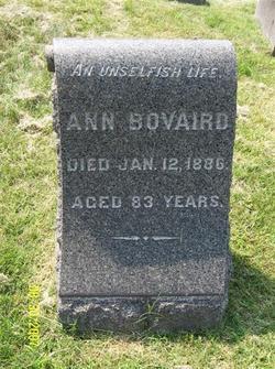 Ann Bovaird