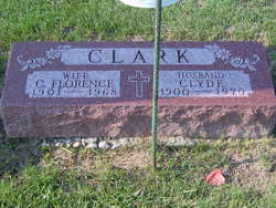 Clyde Clark