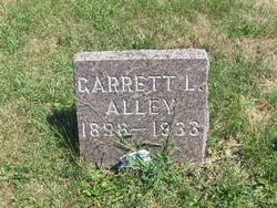 Garrett L. Alley