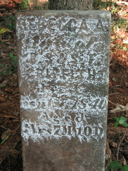 Rebecca A. Griffith
