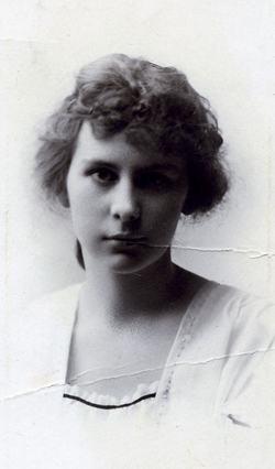 Annie Marshall Leininger