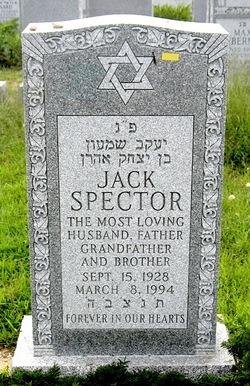Jack Spector