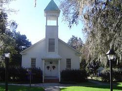 Middleburg Methodist Church Cemetery