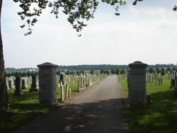 Cohansey Baptist Church Cemetery