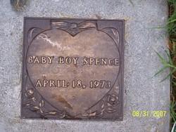 Baby Boy Spence