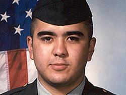 Sgt Luis R Reyes