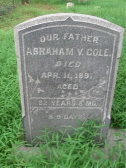 Abraham V. Cole