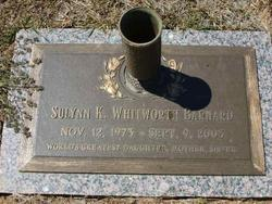 Susie Whitworth Barnard