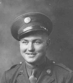 Houston Henry Cooley