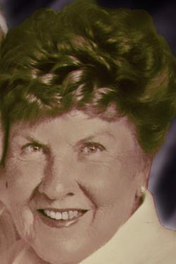 Marguerite Ann <i>Knutson</i> Anderson