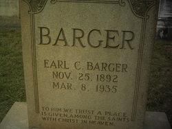 Earl C. Barger