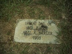 Infant Barger