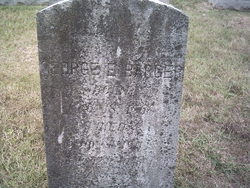 George E. Barger